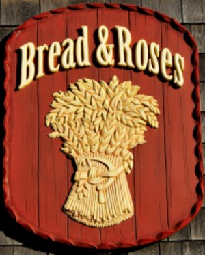 Bread and Roses Bakery / Yachats